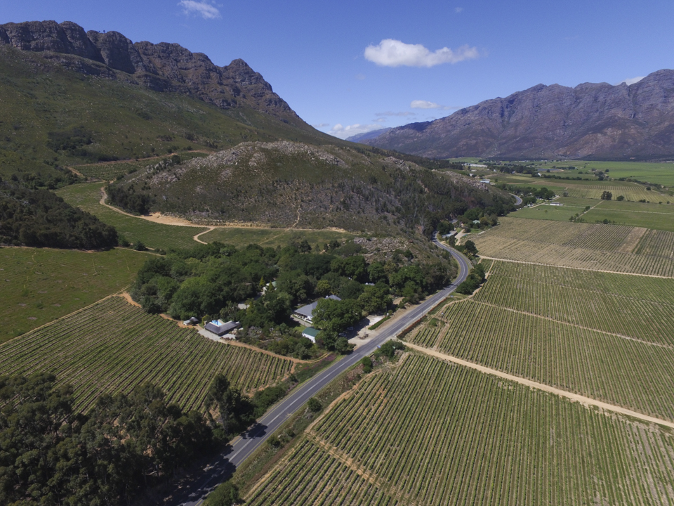 10 More reasons to visit the Breedekloof Wine Valley