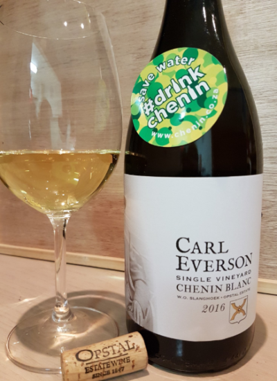 Breedekloof Makers | Carl Everson Chenin Blanc