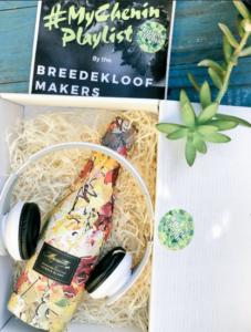 Stofberg Family Vineyard - Mariette | Breedekloof Makers