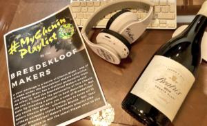 Breedekloof Makers | Jason's Hill - Beatrix