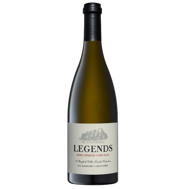 Legends Barrel Fermented Chenin Blanc