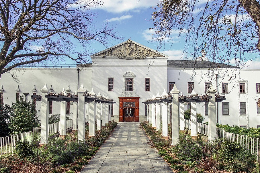 KWV named The Most Admired South African Wine Brand in the World