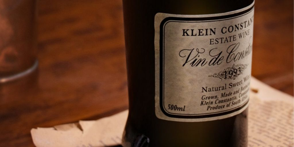 Celebrating South Africa's rich wine heritage