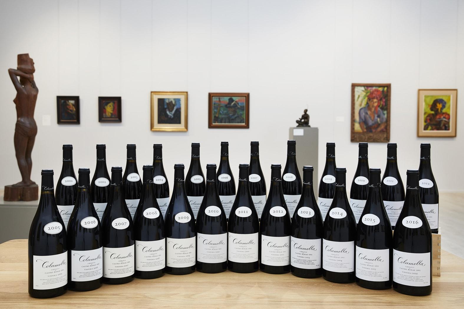 Cape Fine & Rare Wine Auction announces exceptional lots