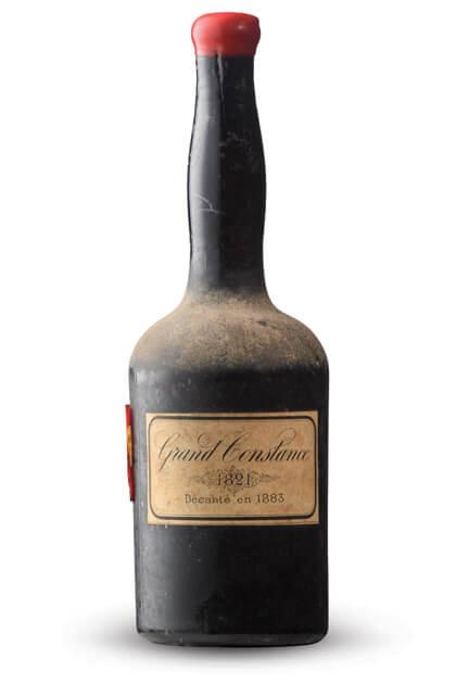 1821 Grand Constance Auction 2021 - Smaller