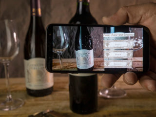 Cathedral Cellar dramatically changes consumer experience with new augmented reality labels