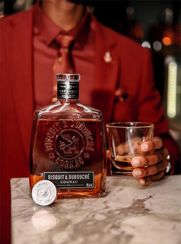 bisquit & Dubouche - Small Bottle